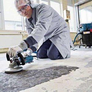 Шлифмашина для бетона