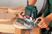 Как выбрать ручной фрезер по дереву для дома