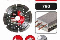 Какие диски используют для штробореза по бетону