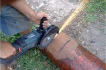 Как правильно и безопасно разрезать старый газовый баллон
