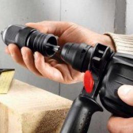 Замена щеток на перфораторе: правила самостоятельного ремонта