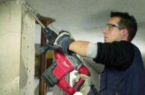 Как работает перфоратор – умелый помощник, без которого ремонт не ремонт!