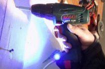 Советы относительно изготовления подсветки для шуруповерта своими руками