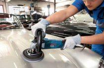 Шлифовальная машинка для автомобиля – разбираемся в нюансах