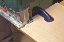 Криволинейный рез керамической плитки, или как ее пилить электролобзиком