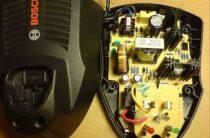 Зарядное устройство для шуруповерта 12 вольт, изготовленное своими руками