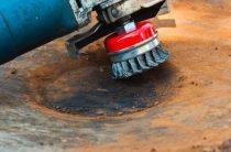 Диски на болгарку для работ по металлу