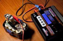 Как правильно зарядить аккумулятор шуруповерта